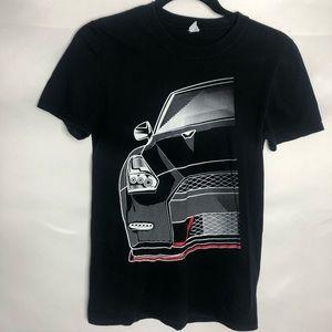 Nissan GTR tee